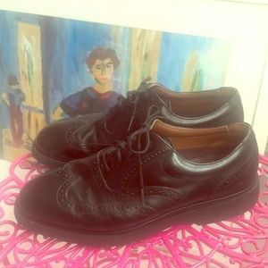 Rockport Dressports Oxford Shoes